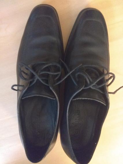 Zapatos Lloyd Cuero