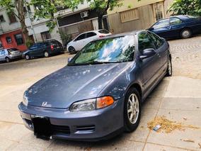 Honda Civic 1.6 Ex Coupe 1995