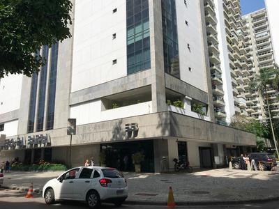 Alugo Sala Comercial - Ed.centro Da Barra - R$550 - Mensais