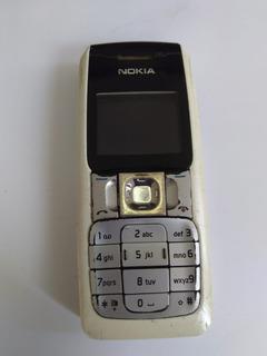 Nokia 2310 Semi Novo Desbloqueado(kit10unid)