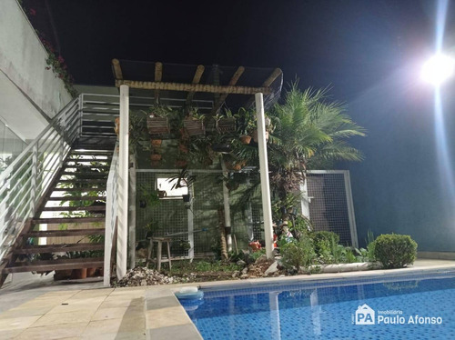 Imagem 1 de 17 de Casa Com 4 Dormitórios À Venda, 427 M² Por R$ 850.000,00 - Jardim Doutor Ottoni - Poços De Caldas/mg - Ca1382