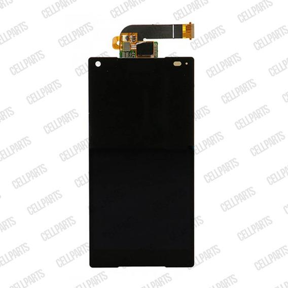 Lcd Sony Xperia Z5 Mini Preto