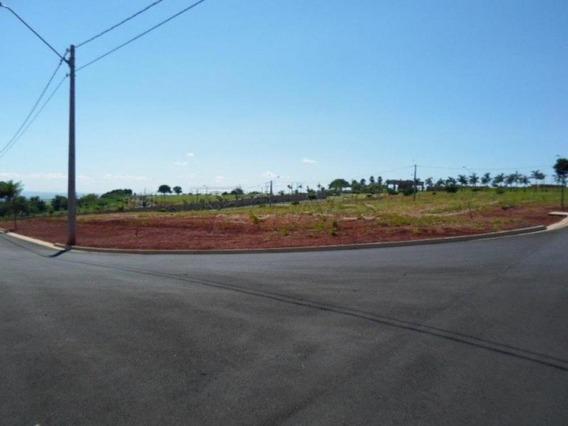 Terreno Padrão Em Cravinhos - Sp - Te0006_chaves