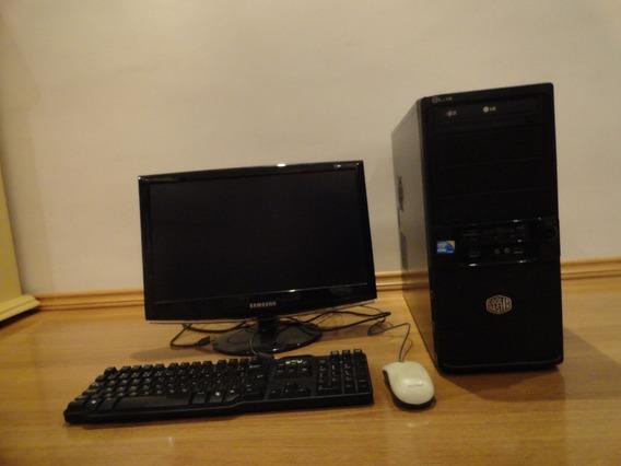 Computador Pc Desktop