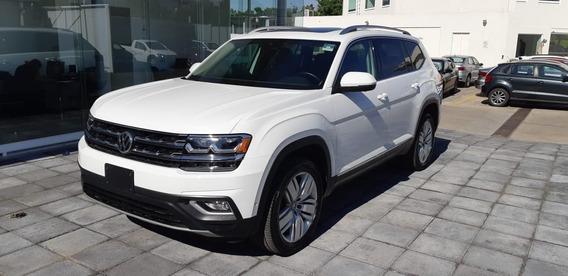 Volkswagen Teramont Highline 2019