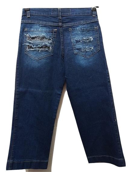 Taboo Pantalon Capri Para Hombre K4971 Mercadolibre Com Ar