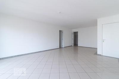 Apartamento No 16º Andar Com 4 Dormitórios E 2 Garagens - Id: 892936424 - 236424