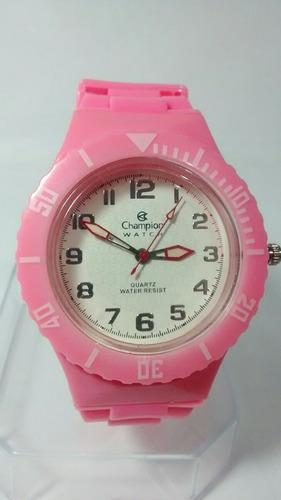 Relógio Troca Pulseiras,1 Mostrador+1 Pulseiras +1 Caixinha