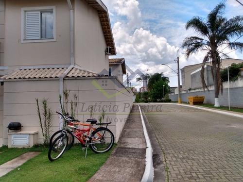 Casa Em Condomínio Para Venda Em Suzano, Conjunto Residencial Irai, 3 Dormitórios R$ 570.000,00 - So00035 - 68992958