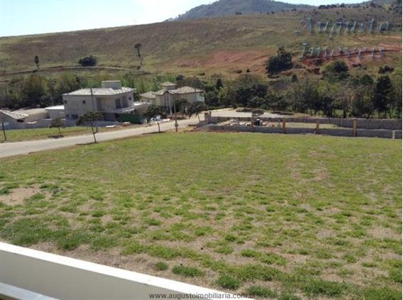 Terrenos Em Condomínio Para Alugar Em Atibaia/sp - Alugue O Seu Terrenos Em Condomínio Aqui! - 1330223