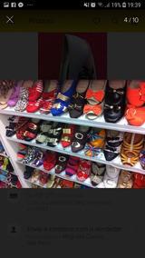 958d481d7e Ponta Estoque Sandalia - Sapatos no Mercado Livre Brasil