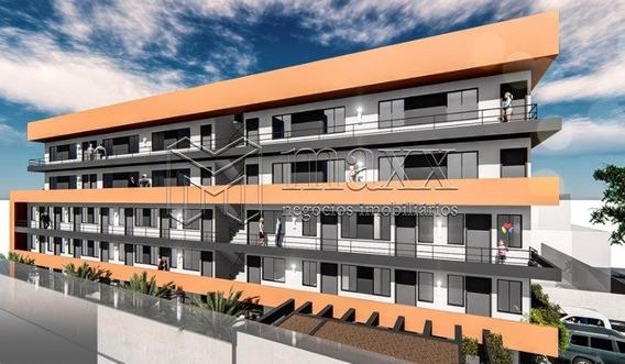 Apartamento - Vila Matilde - Ref: 807 - V-807