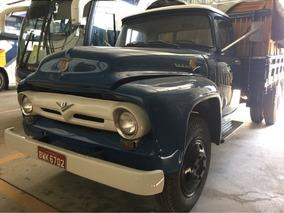 Ford Caminhao 1959 V8
