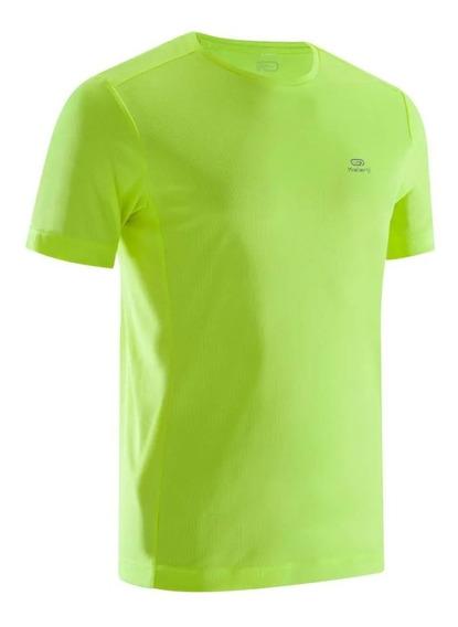 Camiseta Blusa Camisa Corrida Masculina Transpirante