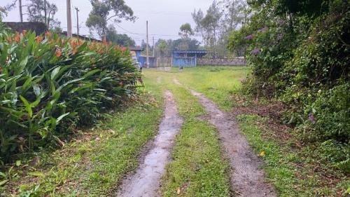Imagem 1 de 4 de Chácara Em Litoral Sul Lado Serra 1107m²-ref. 7994/dz