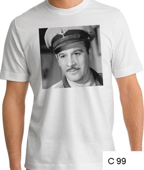 Playera Pedro Infante Pepe El Toro Camiseta Cine Mexicano