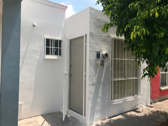 Casa De 1 Recámara