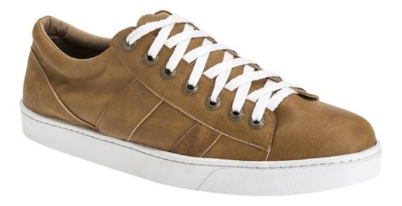 Zapatillas Casuales Hombre Moda Eco Cuero Quality Import Usa