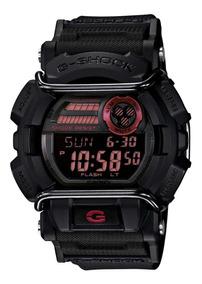Relogio Casio G-shock Militar Forças Especiais Gd400-1cs