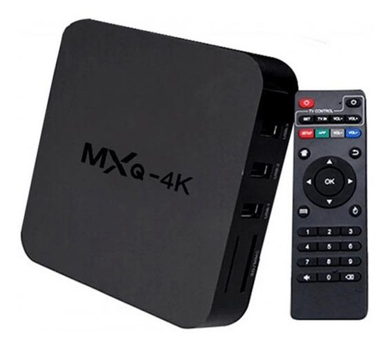 Conversor Tv Comum Para Transformar Em Smart Tv