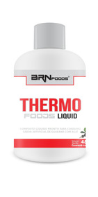 Thermo Liquid Foods 480ml Guaraná Com Açaí - Brn Foods