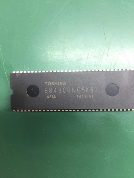 Circuito Integrado/ Mini Processador Toshiba