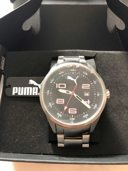 Relógio Puma Motor Sport Take Pole Position Pu102461006