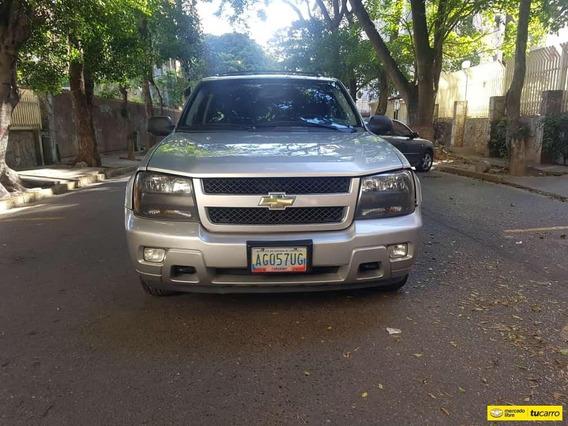 Chevrolet Trailblazer Full Equipo
