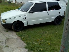 Fiat Uno 1.7 Csd 1997