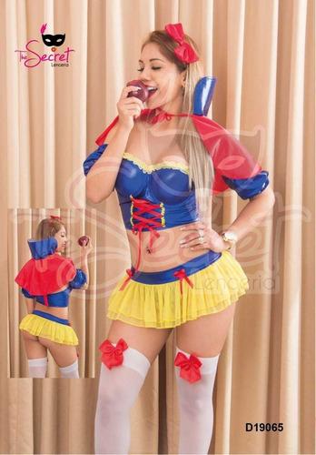 Bralette Sexy -disfraces Sexy - Lenceria Femenina