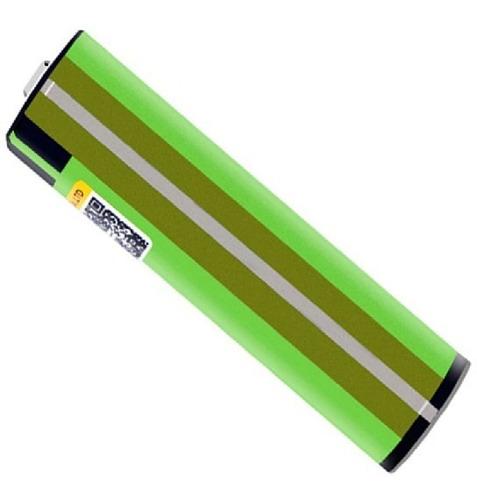 Imagen 1 de 3 de Batería Recargable De Litio 18650 Ncr18650b 3,7 V Con Pcb
