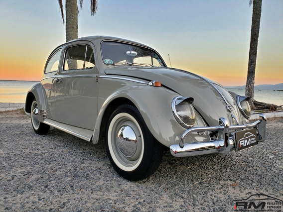 Volkswagen Fusca Gasolina
