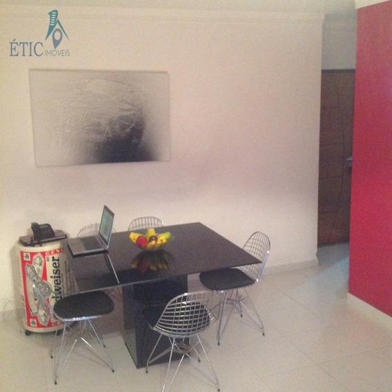 Apartamento - Vila Prudente - Ref: 1525 - V-ap804
