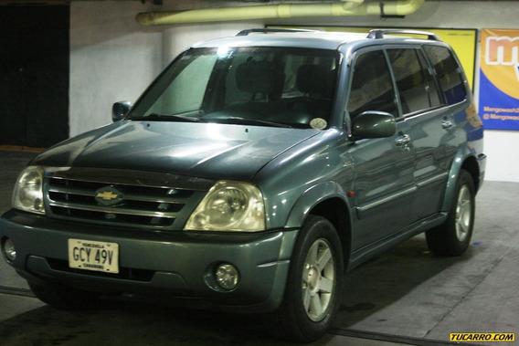 Chevrolet Grand Vitara Gran Vitara Xl7