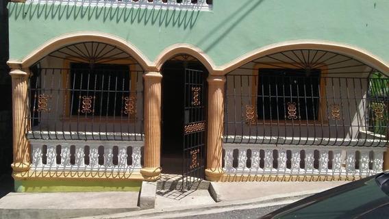 Casa Grande En Sol De Luz, Villa Mella, Sdn