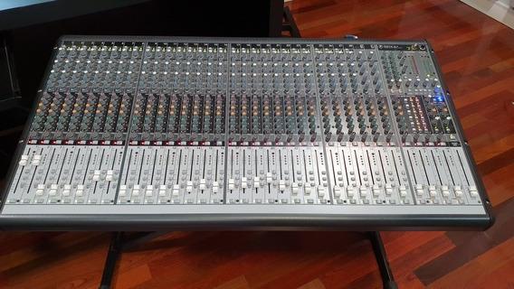 Mesa De Som Mixer Mackie Onyx 32.4