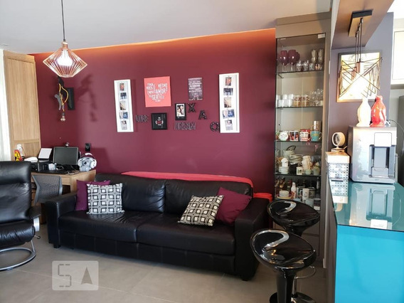 Apartamento Para Aluguel - Barra Funda, 1 Quarto, 50 - 893055235