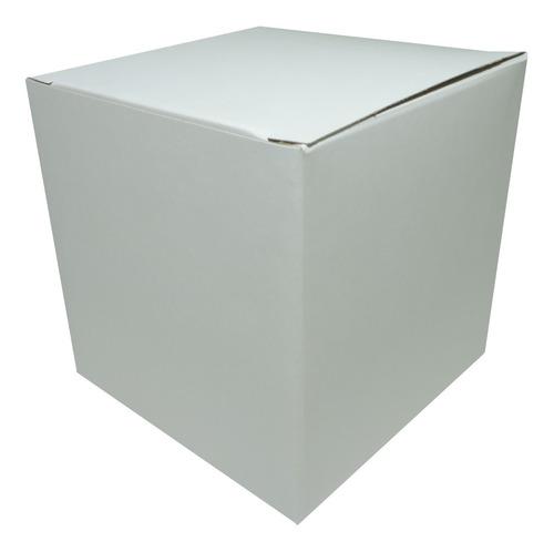 Caja Para Taza 1 Sublimable X 100u Packaging Sublimar Taz1