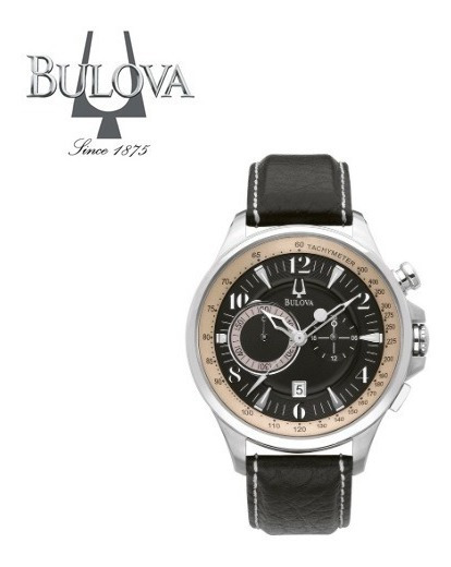 Relógio Bulova C860865