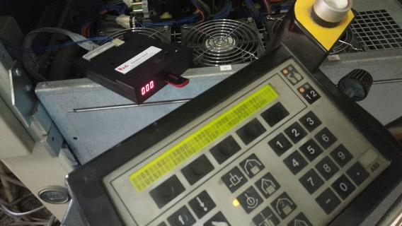 Leitor Usb Emulador Disquete Abb Robo S3 Abb-s3 Disquetes