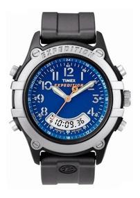 Relógio Timex Expedition Original - Frete Grátis
