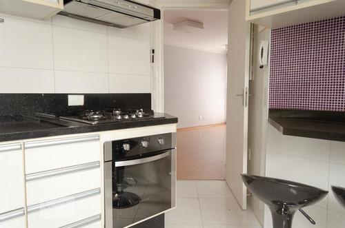 Apartamento À Venda - Vila Leopoldina, 2 Quartos,  54 - S893130800
