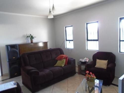 Imagem 1 de 15 de Casa Para Venda Em Araras, Parque Das Árvores, 3 Dormitórios, 1 Suíte, 1 Banheiro, 4 Vagas - V-108_2-544979