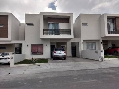Casa Sola En Renta Fracc Terranova