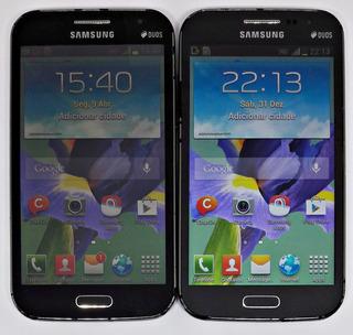 Samsung Galaxy Win Duos Gt-i8552 Preto 8gb Semi Novo