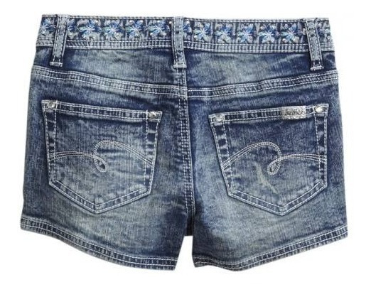 Justice Shorts Jeans