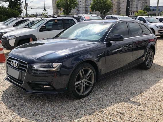 Audi A4 Avant 1.8 170cv Tsfi