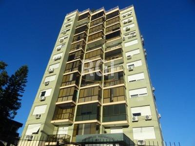 Apartamento Em Praia De Belas Com 3 Dormitórios - Tr8570