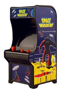 Atari Tiny Arcade Space Invaders Llavero Jugable Toylover