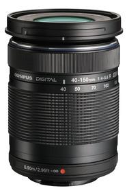Olympus M. 40-150mm F4.0-5.6 R Zoom Micro 4/3 Leia Anuncio